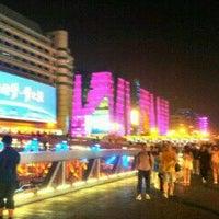 Photo taken at 西单华威商城 Xidan Huawei Shopping Center by Poppy on 2/20/2012