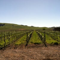 Photo taken at Robledo Family Winery by Kaitlin H. on 4/21/2012