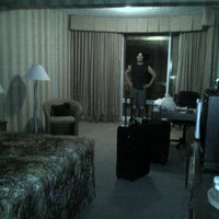 Photo taken at Clarion Hotel & Casino by Michelle R. on 9/3/2012