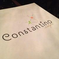 Foto tirada no(a) Constantino Café por Francelli M. em 3/1/2012