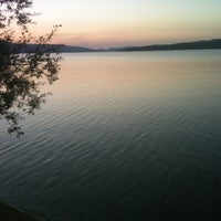 Photo taken at Иструм парк by Jordan O. on 8/21/2012