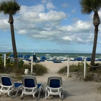 Photo taken at TradeWinds Island Resorts by Rich on 4/22/2012