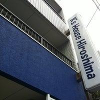 Photo taken at K's house Hiroshima by Kentaro I. on 3/19/2012