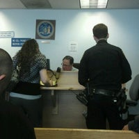 "Photo taken at New York State DMV by Dj Rated ""R"" on 3/26/2012"