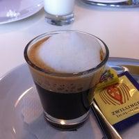 Das Foto wurde bei FALY Café Bäckerei Spezerei von Attila J. am 3/4/2012 aufgenommen