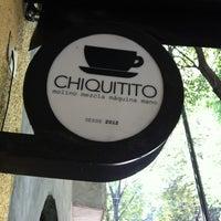 Foto tomada en Chiquitito por Anty el 6/9/2012