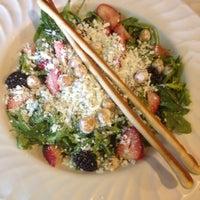 Photo taken at Alda Café by Ana C. on 4/9/2012