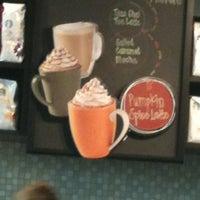 Photo taken at Starbucks by Marietta W. on 9/7/2012