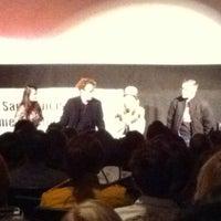Foto scattata a Roxie Cinema da Matt P. il 4/15/2012
