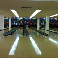 Photo taken at Park Bowling by Uder M. on 4/5/2012