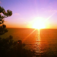 Photo taken at Torrey Pines State Natural Reserve by Jackie D. on 8/27/2012