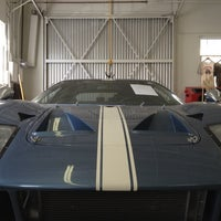 Photo taken at Racing Division by Sean N. on 3/8/2012