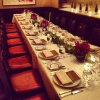 Photo taken at Café Boulud by Scott S. on 3/11/2012