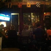 Photo taken at Offshore Ale Company by WhatsUpMartha on 6/9/2012