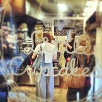 Photo taken at Degraves Street by Michael K. on 6/16/2012