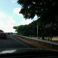 Photo taken at HI Highway West by Ao H. on 8/9/2012