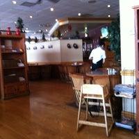 Photo taken at Nacho's by Ashley K. on 5/19/2012