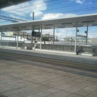 Photo taken at Cercanías Pozuelo by Antonio R. on 5/21/2012