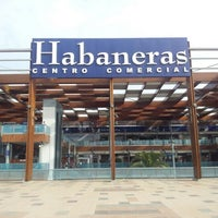 Foto tomada en C.C. Habaneras por Renato P. el 8/12/2012