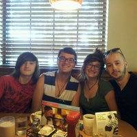 Photo taken at Denny's by Joe C. on 6/16/2012