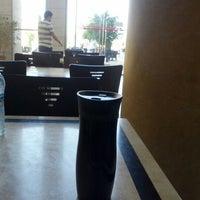 Photo taken at Food Court Technopolis by Bouhamidi A. on 5/11/2012