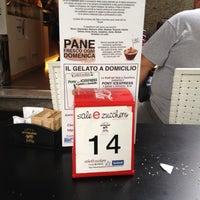 Photo taken at Sale E Zucchero by Samantha S. on 7/14/2012