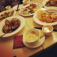 Photo taken at Taste of Malaya by Winkie N. on 8/11/2012
