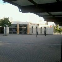 Photo taken at Metro Pontinha [AZ] by Antonio R. on 6/18/2012