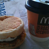 Photo taken at McDonald's by Sophie S. on 7/18/2012