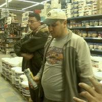 Photo taken at Hubo Market by Zdravko C. on 4/14/2012
