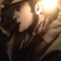 Photo taken at Sherlock's Underground Coffee House & Pub by Kris F. on 4/27/2012