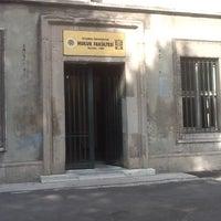 7/26/2012 tarihinde Tugce A.ziyaretçi tarafından Hukuk Fakültesi'de çekilen fotoğraf