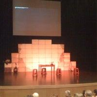 3/13/2012 tarihinde ©🅰🎵💤ziyaretçi tarafından Kozyatağı Kültür Merkezi'de çekilen fotoğraf