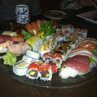 Photo taken at Haru by May W. on 5/7/2012