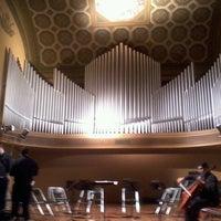 8/17/2012에 Gabriel C.님이 Escola de Música UFRJ에서 찍은 사진