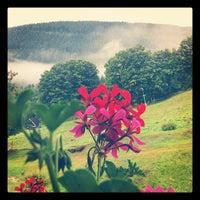 Photo taken at Krausovy Boudy by Harry V. on 8/22/2012