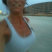 Photo taken at Running by Mary J. on 7/23/2012