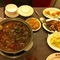 Photo taken at 原創花雕雞 by Kingka P. on 4/3/2012