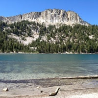Photo taken at McLeod Lake by Sean B. on 7/24/2012