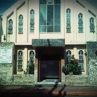 Photo taken at Lipa SDA Church by Aldrich Mendelssohn A. on 5/12/2012