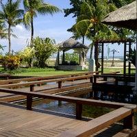 Photo taken at Holiday Inn Resort by Nadya I. on 7/26/2012