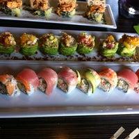 7/14/2012 tarihinde Bryan B.ziyaretçi tarafından RA Sushi'de çekilen fotoğraf