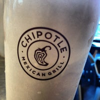Photo taken at Chipotle Mexican Grill by Joe C. on 9/12/2012