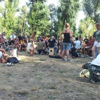 Photo taken at Circolo Magnolia by Marcello C. on 8/15/2012