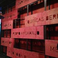 Foto tirada no(a) Museu da Língua Portuguesa por Tania L. em 6/30/2012