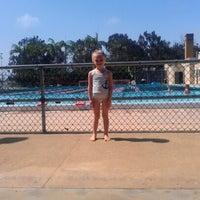 Kearns Memorial Swimming Pool Pool In Balboa Park