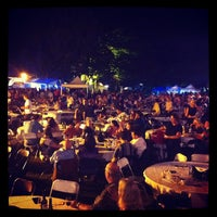 Photo taken at Food & Wine Festival - Carnivale by Tony M. on 5/19/2012