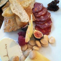 Photo taken at Tilikum Place Café by Shannon P. on 9/1/2012