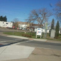 Photo taken at City of Cloquet by Angie on 4/17/2012