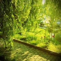 Photo taken at Muhteşem Tesisleri by Melek Y. on 8/18/2012